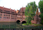 Free Stock River Building Old City Medieval Castle