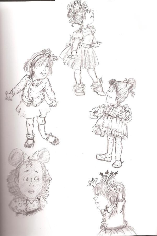 coloring pages junie b jones - photo#16