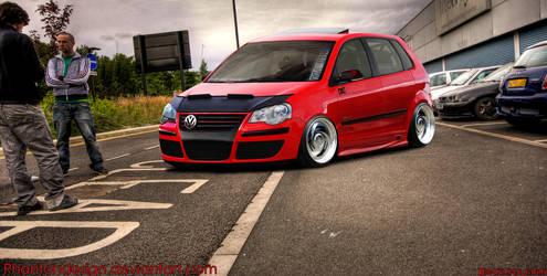 Volkswagen Polo Euro Style
