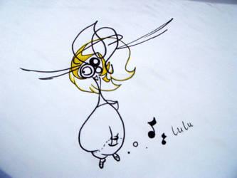 Sketch 3 by BlackBerryJane