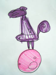 Sketch 4 by BlackBerryJane