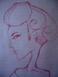 Sketch 7 by BlackBerryJane