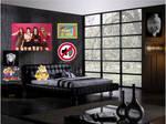 Brad Blinker's Room