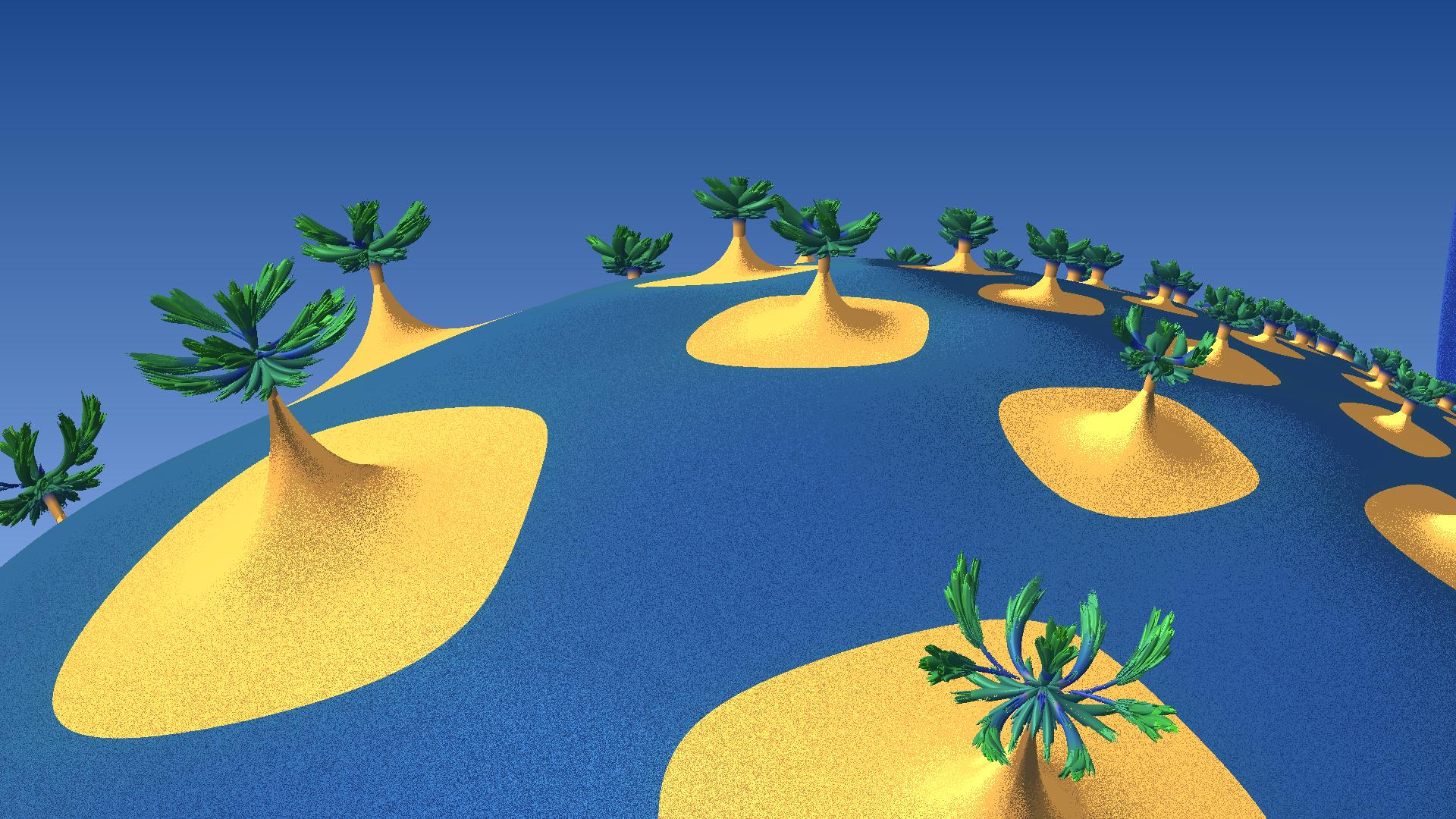 islands by bezo97