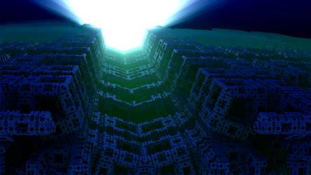 Sudden explosion by bezo97