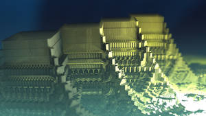 Underwater Gold [tweak] by bezo97