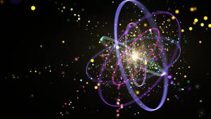 Atom by bezo97