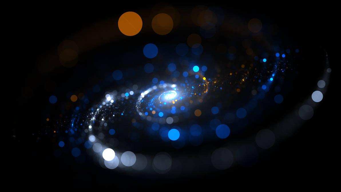 Galaxy by bezo97