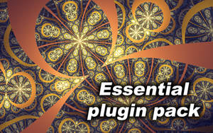 Essential Plugin Pack