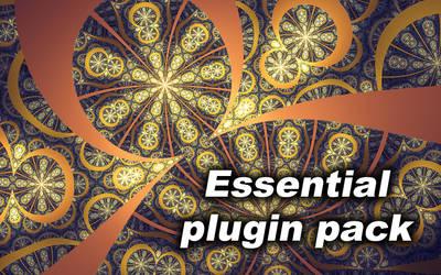 Essential Plugin Pack by bezo97
