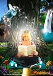 Print Ad 1 for Wonderland