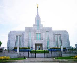 Cebu Philippines Temple