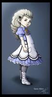 just Alice by kaffepanna
