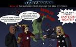 WIC - the avengers