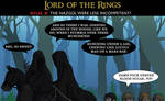 WIC - lord of the rings