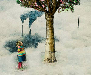 Tree and Child