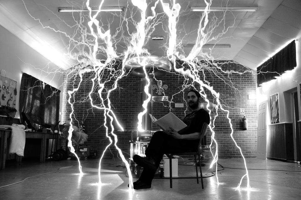 Nicola Tesla Energia Desbordada Info En Taringa