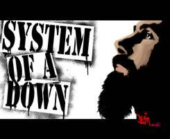 system of a down-serji by freegraff