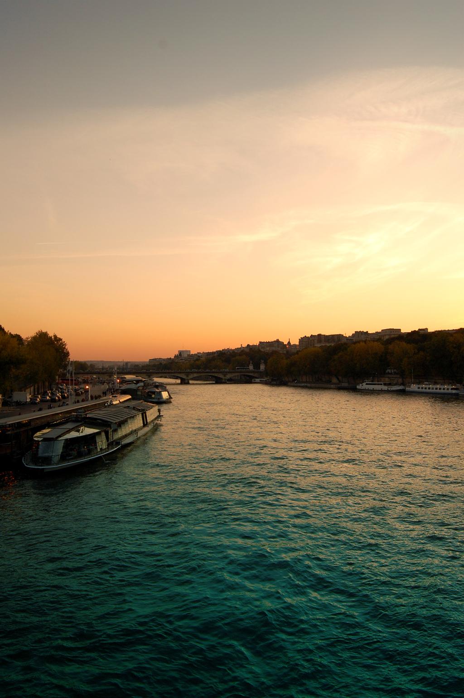 La Seine by ToXX