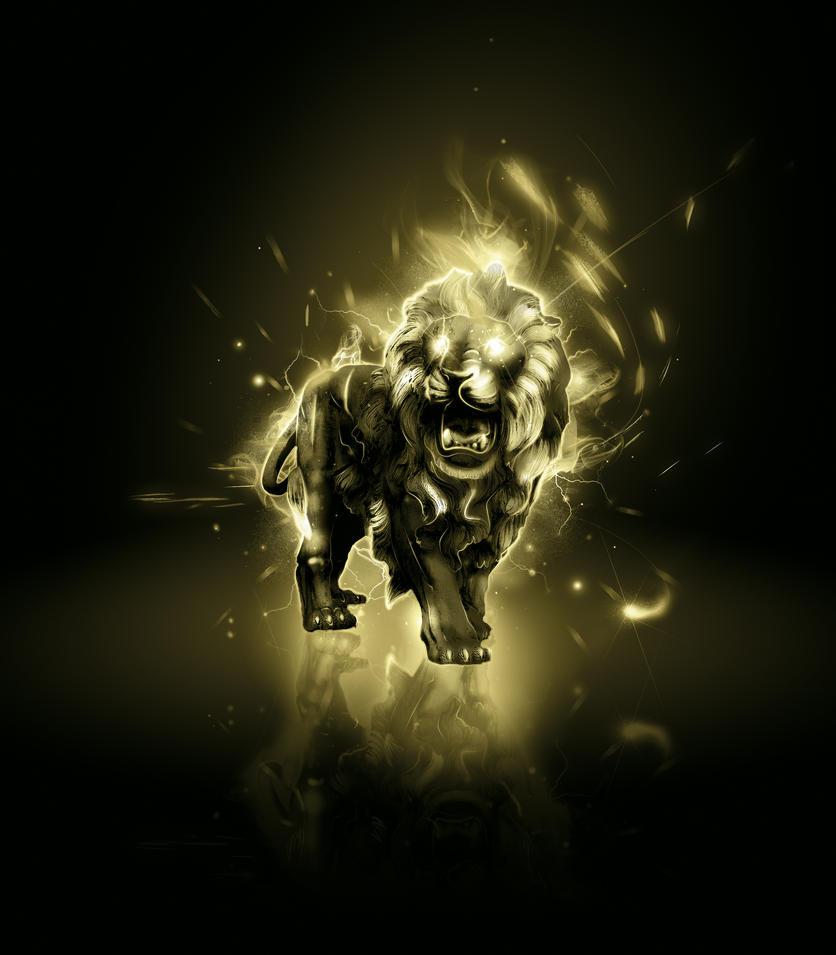 Lianí (Dvouocasý lev)