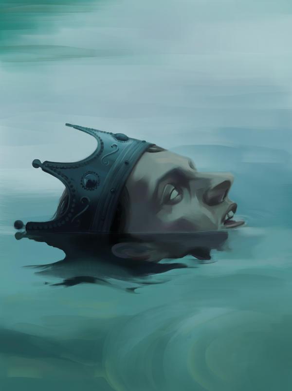 Deadman by DariaBobrova