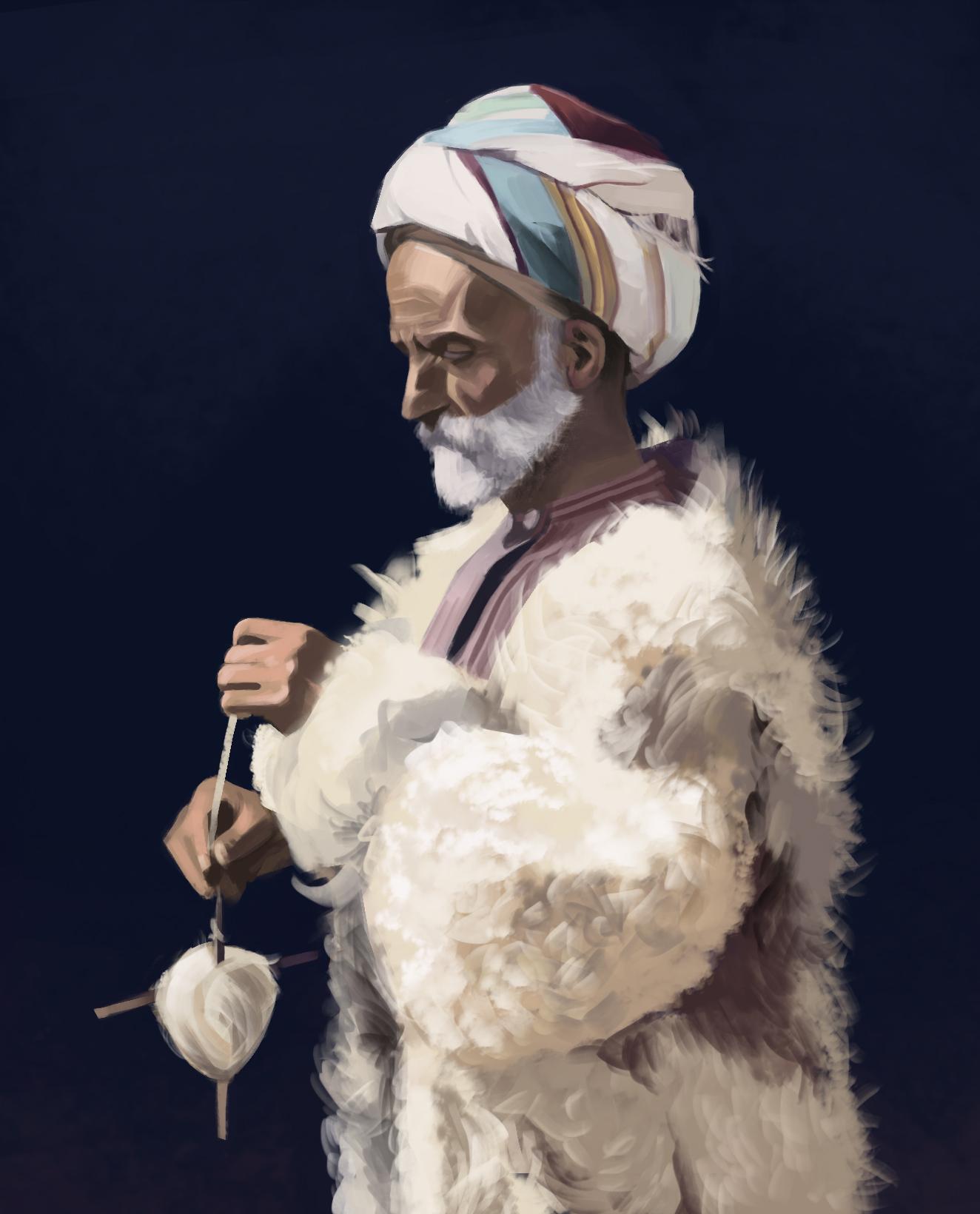 Fur by DariaBobrova