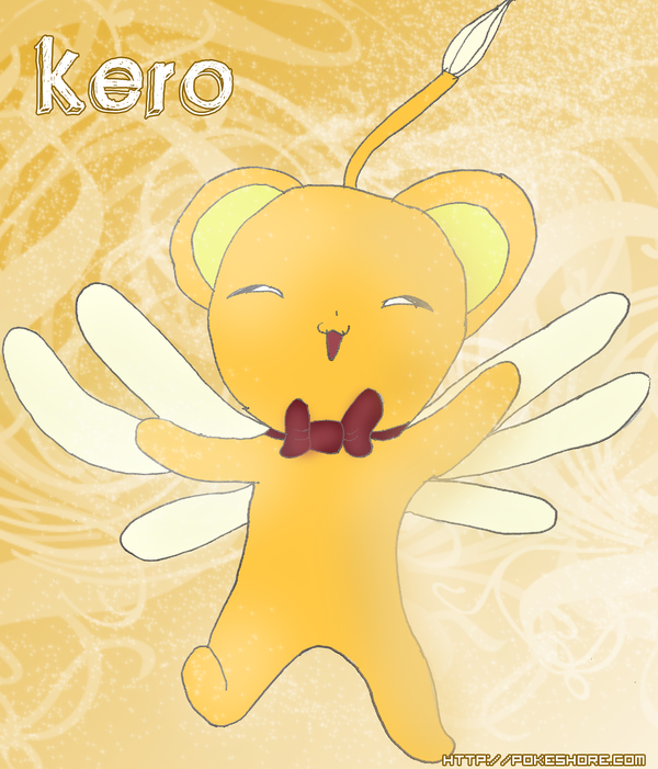 kero chan wallpaper - photo #11