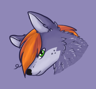 Sketchy Headshot by SketchyBlurry