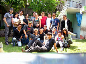 Grupo FURMEET PUEBLA 2010