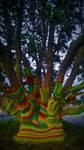 L'arbre chaud