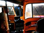 Indian 'Traffic Jam'