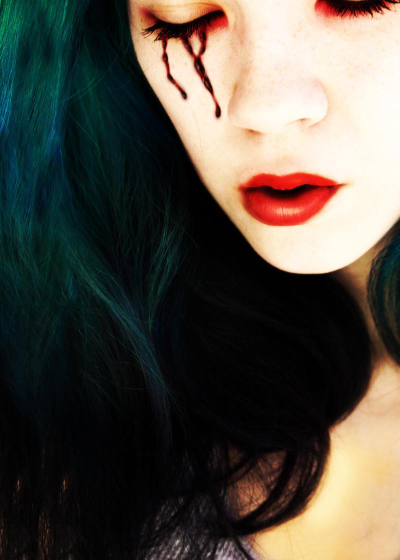 http://fc04.deviantart.net/fs23/i/2007/344/8/6/Tears_of_Blood_by_ecaepgraphix