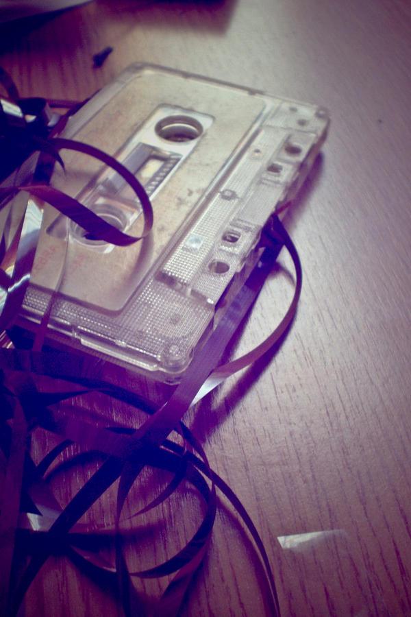 Tape-killer, tape-killer by mytruelies