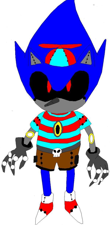 Sonic & Sonic Jr. Picture #126687280 | Blingee.com