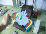My Little Dashie: The M Rated Game Pt10