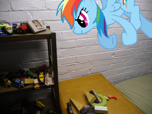 My Little Dashie: The M Rated Game Pt7