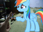 My Little Dashie: The M Rated Game Pt5