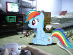 My Little Dashie: The M Rated Game Pt3