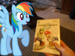 My Little Dashie: The M Rated Game Pt13