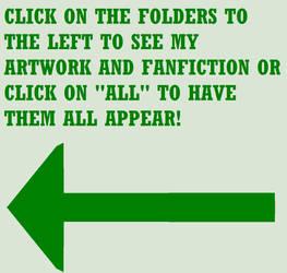 Folder Notice
