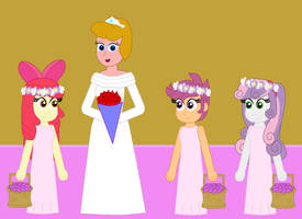 EqG: Cinderella and Crusaders