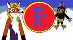 Miss New Year English Fandub Thumbnail by Eli-J-Brony