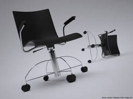 Ozzy Chairs