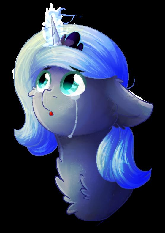 Luna by TwinkePaint