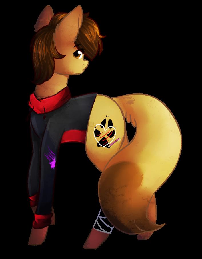 Shelly Fox by TwinkePaint