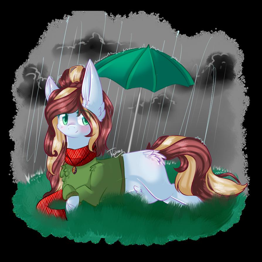 Rainy Day[G] by TwinkePaint