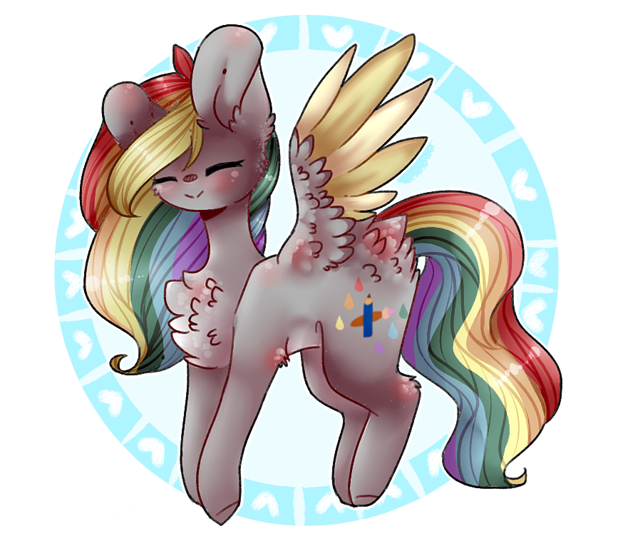 Colourdrop[AT] by TwinkePaint
