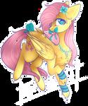 Lil Princess Fluttershy