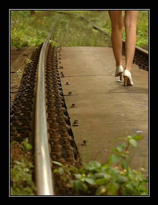 legs by Platonov