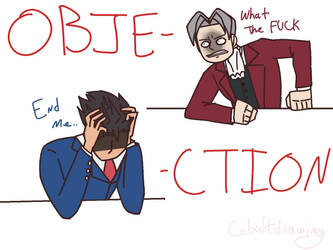 OBJECTION !!!